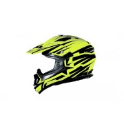 CASCO SHIRO INFANTIL BRAVO MX-734