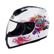 CASCO SHIRO INFANTIL SH-829 PRINCESS KIDS
