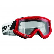 GAFAS ADULTO CROSS THOR ROJO